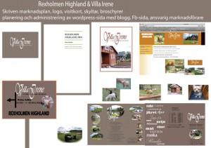 Rexholmen Highland