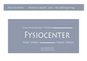 Fysiocenter