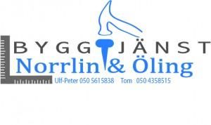 ByggtjanstNorrlin&Olinglogo