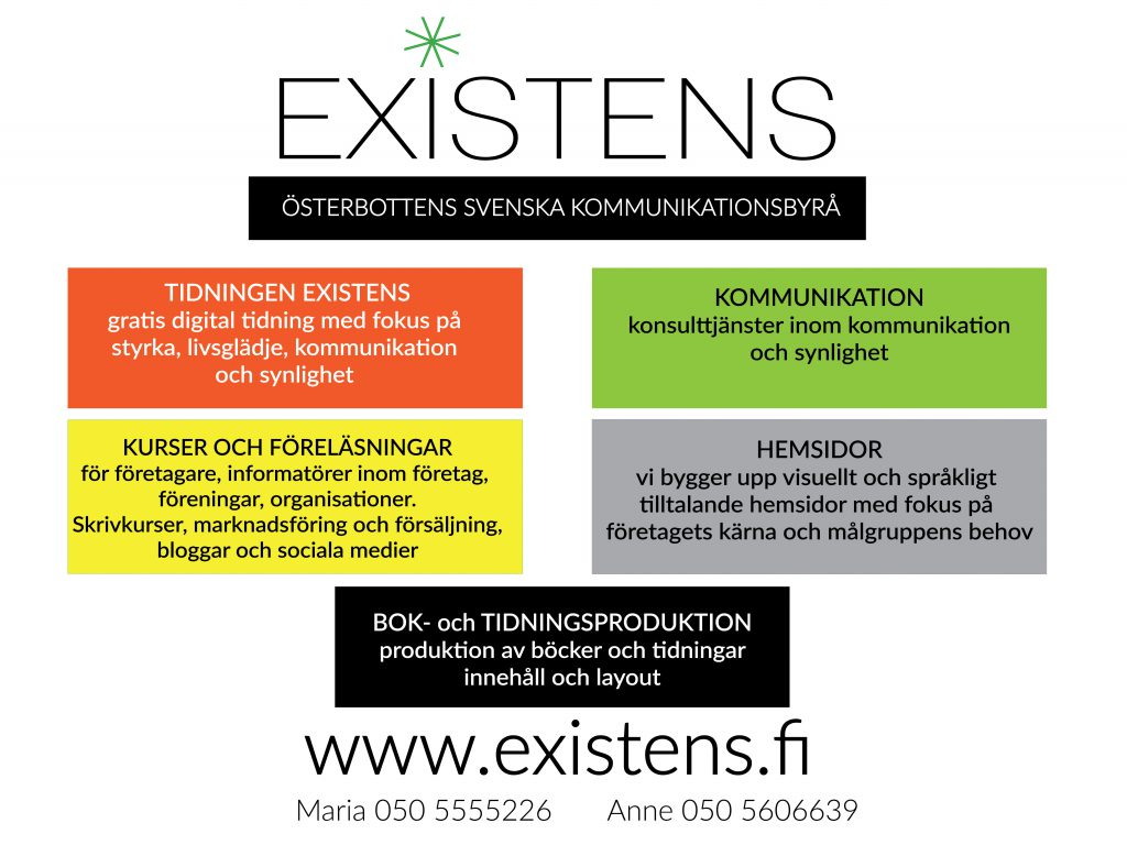 Existens_banderoll